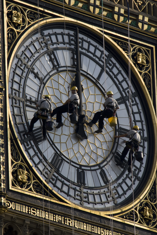 Gallery big ben clock peter pan