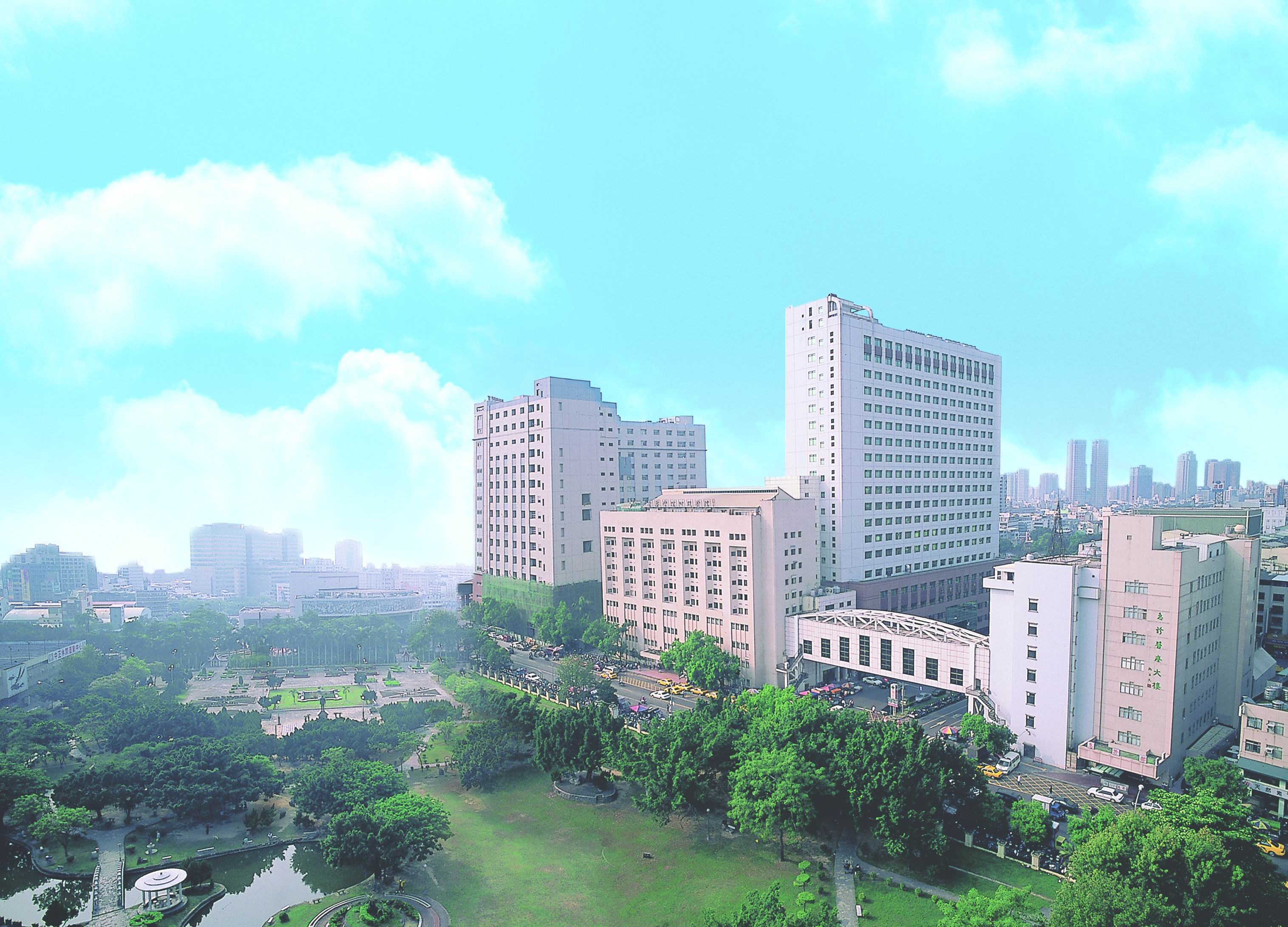 China Medical Universi...