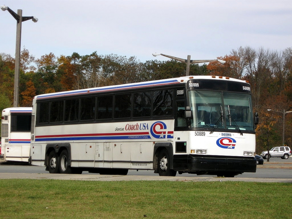 Bus Tours To Maine From Tennessee