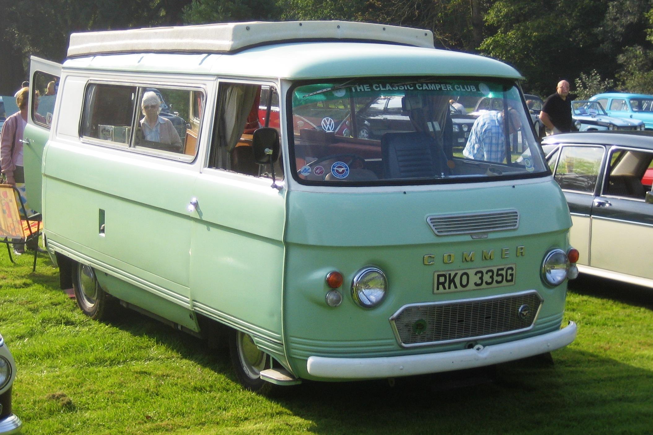 Used Canadian Mercedes  Door G Wagon Diesel