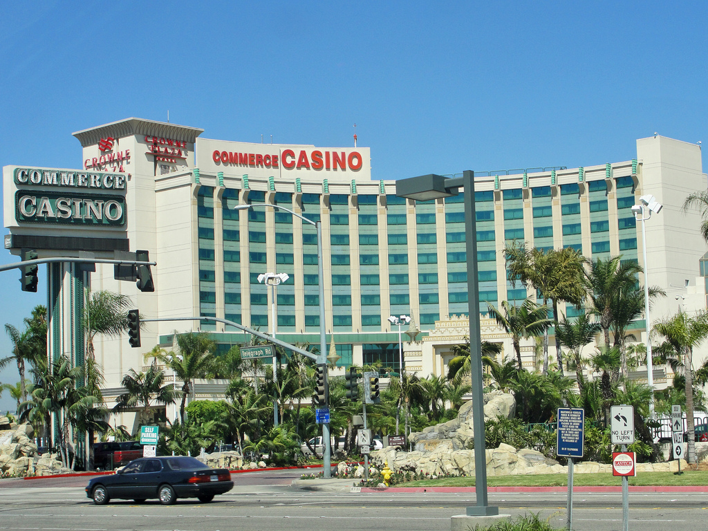 Casino city commerce moral argument against gambling