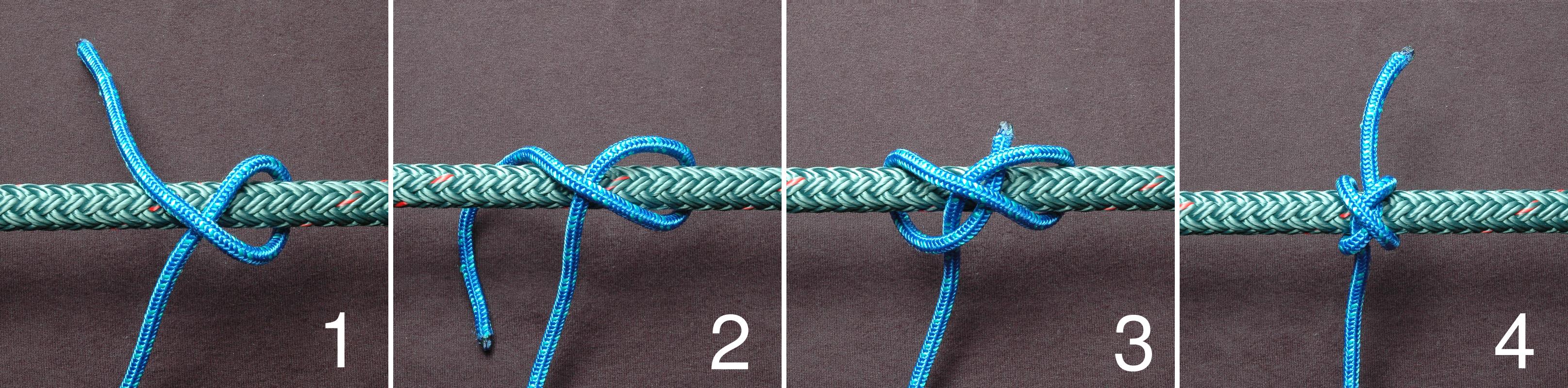 Как сделать надёжный узел