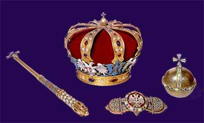 India Crown Jewel Crown Jewels