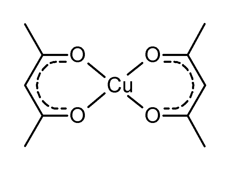preparation of bis acetylacetonato copper ii Read this essay on preparation of bis(acetylacetonato)copper(2) complex come browse our large digital warehouse of free sample essays get the knowledge you need in order to pass your.