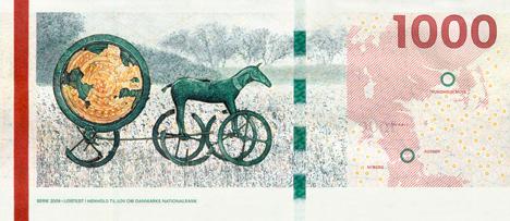 dänen kronen euro