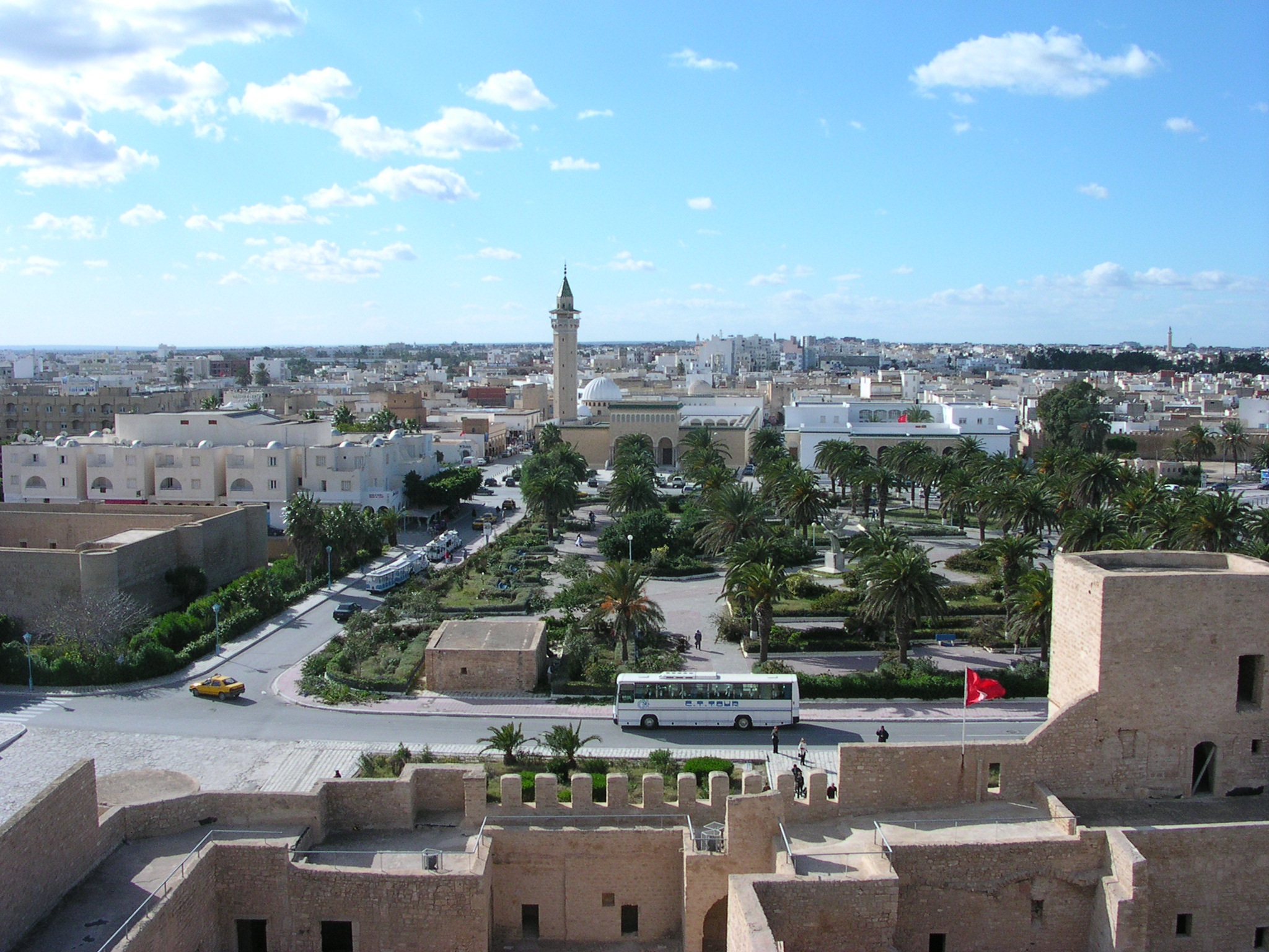 Monastir Tunisia  City new picture : Monastir, Tunisia