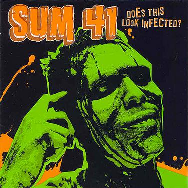 is an album by Sum 41 .