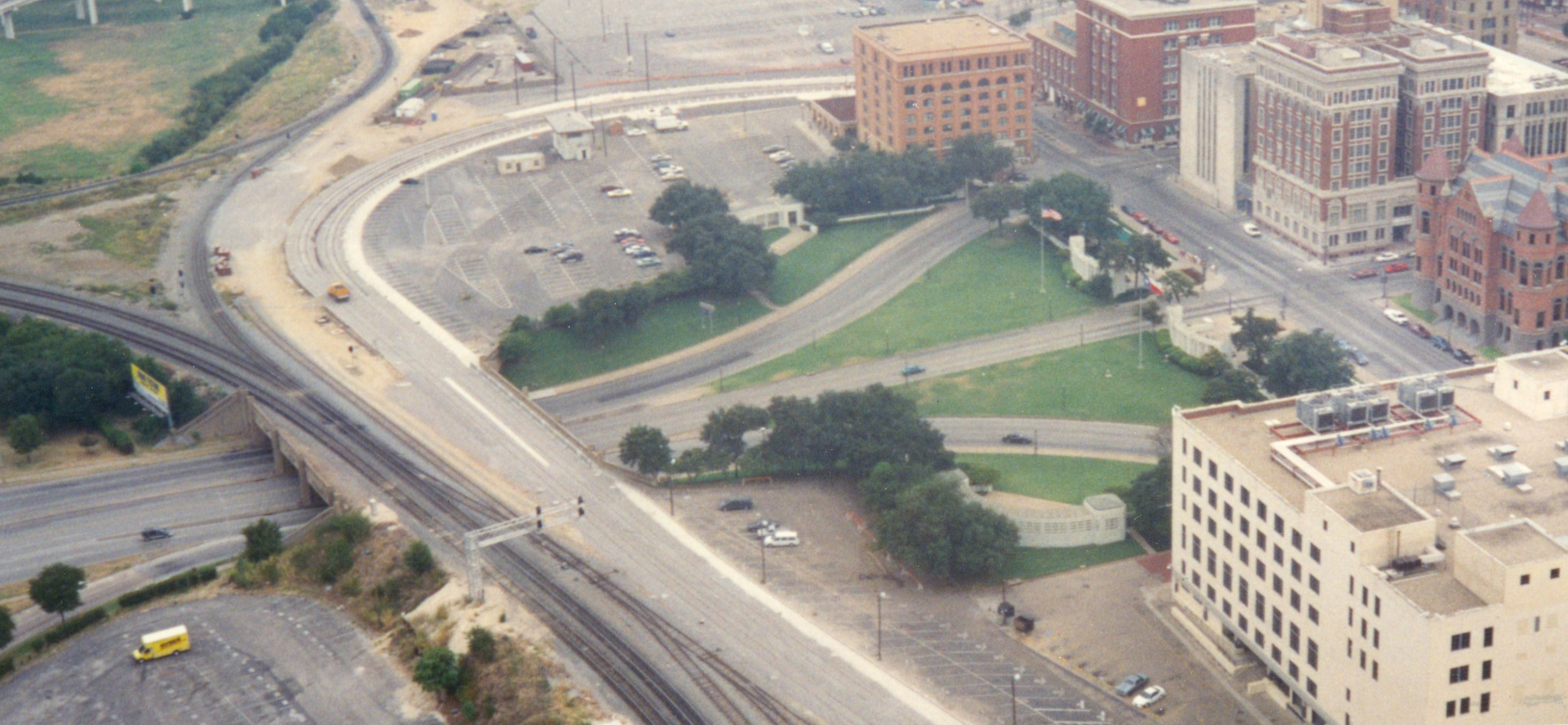 Dealey Plaza Band Tour