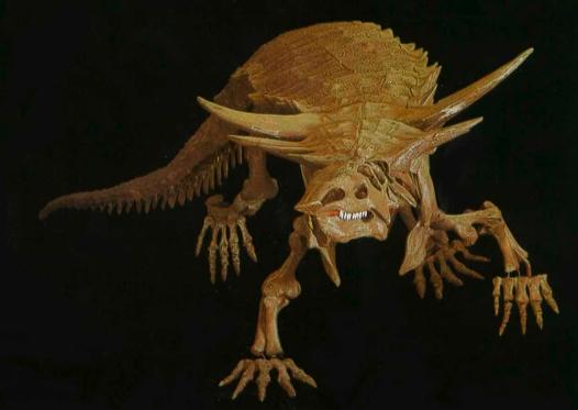 Desmatosuchus | Animal Armageddon Wiki | FANDOM powered …