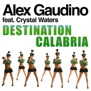alex gaudino destination icon