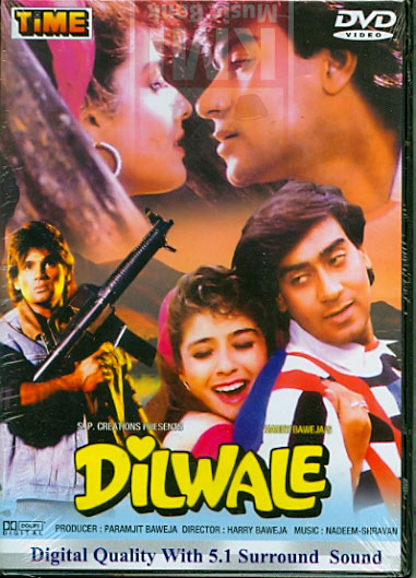 new movie song dilwale free download