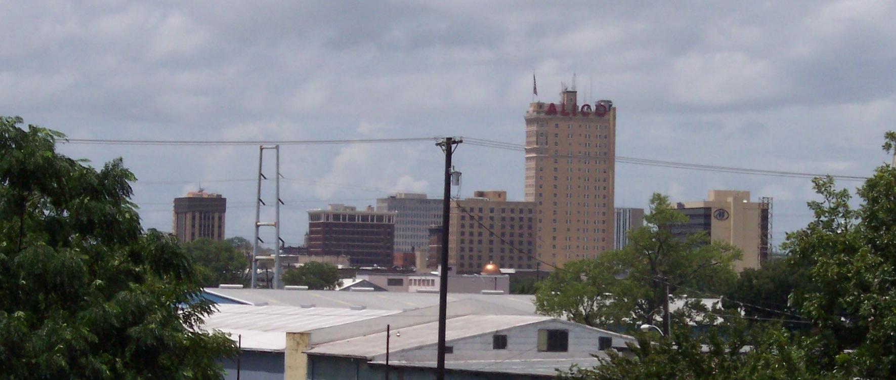 Waco Texas