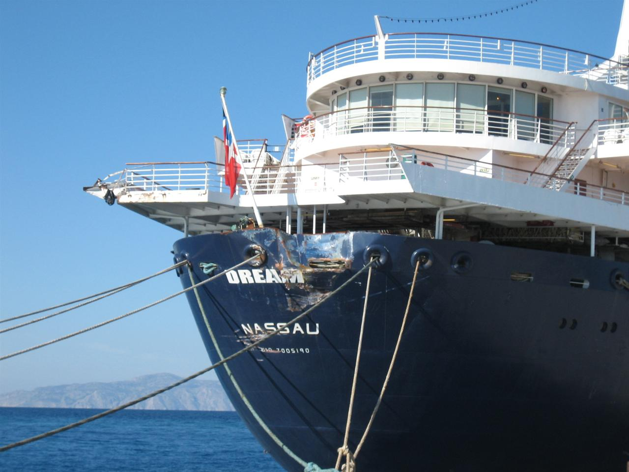 MV Ocean Pearl