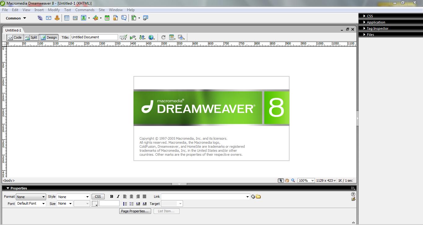 how to create a website using adobe dreamweaver cs5 pdf