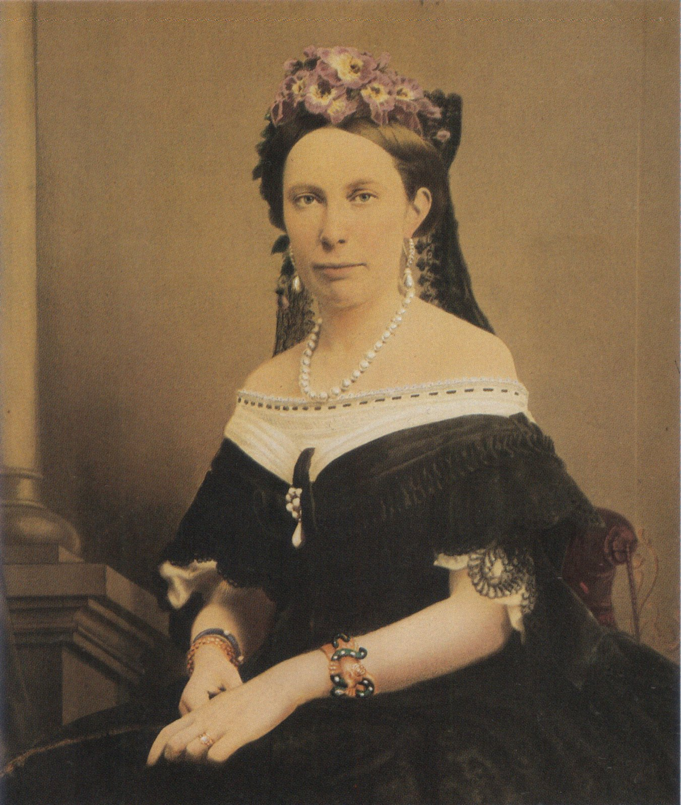 norsk drottning