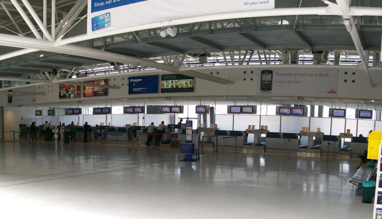 Аэропорт Дубровник. Продажа билетов в Дубровник онлайн