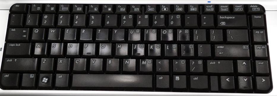 Dvorak simplified keyboard for Mobel dvorak