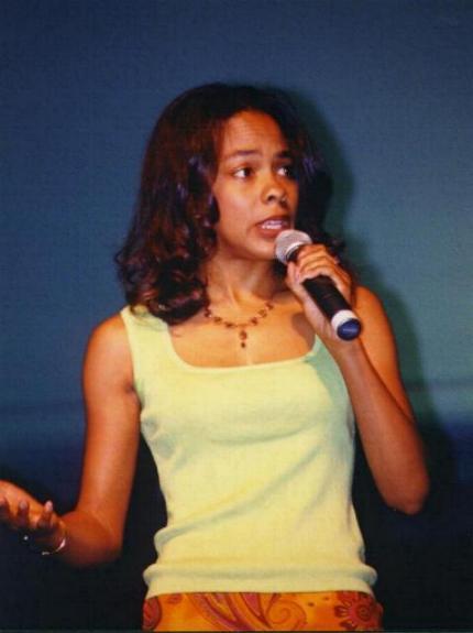 ebonie smith actress - photo #2