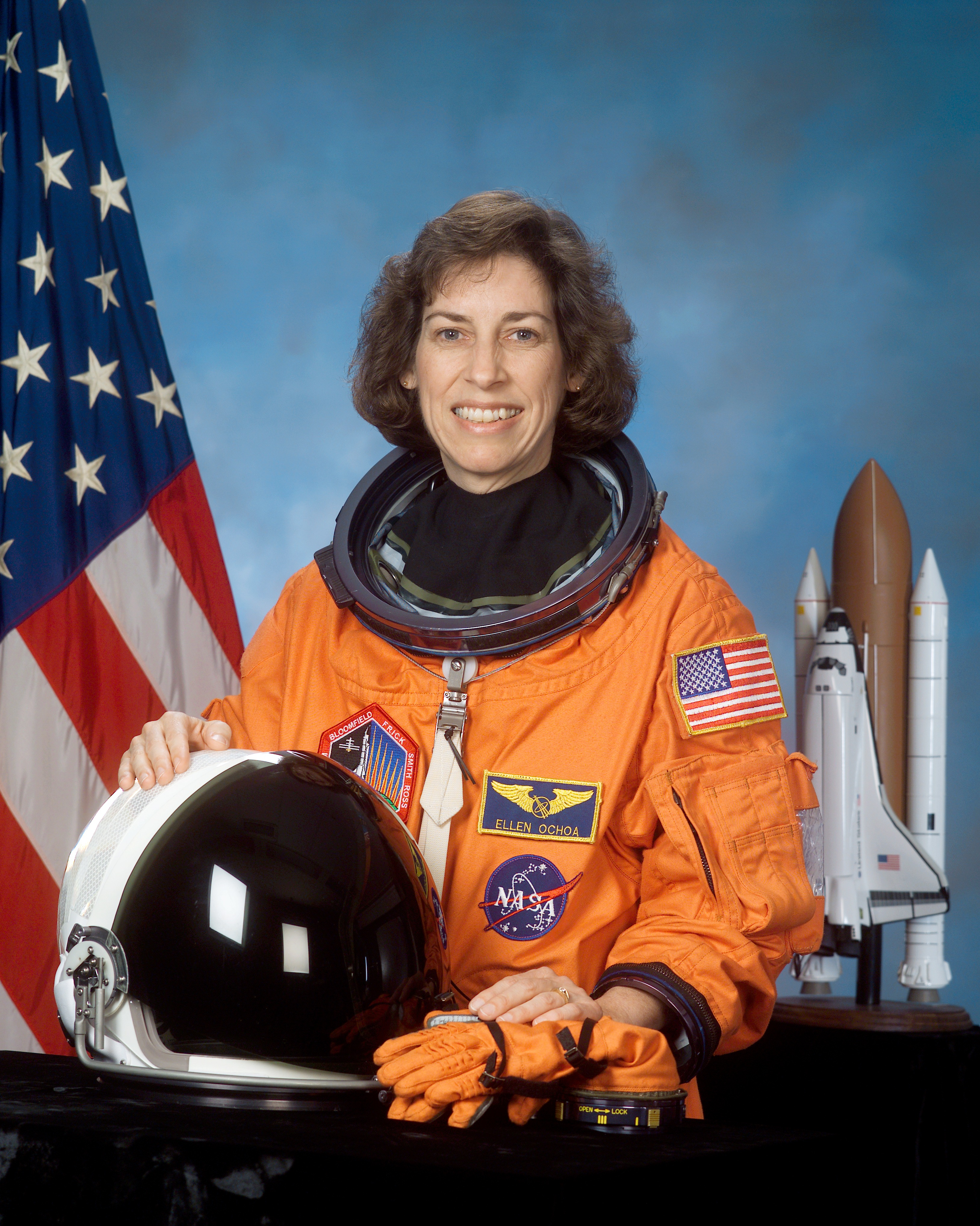 List of female spacefarers  Wikipedia
