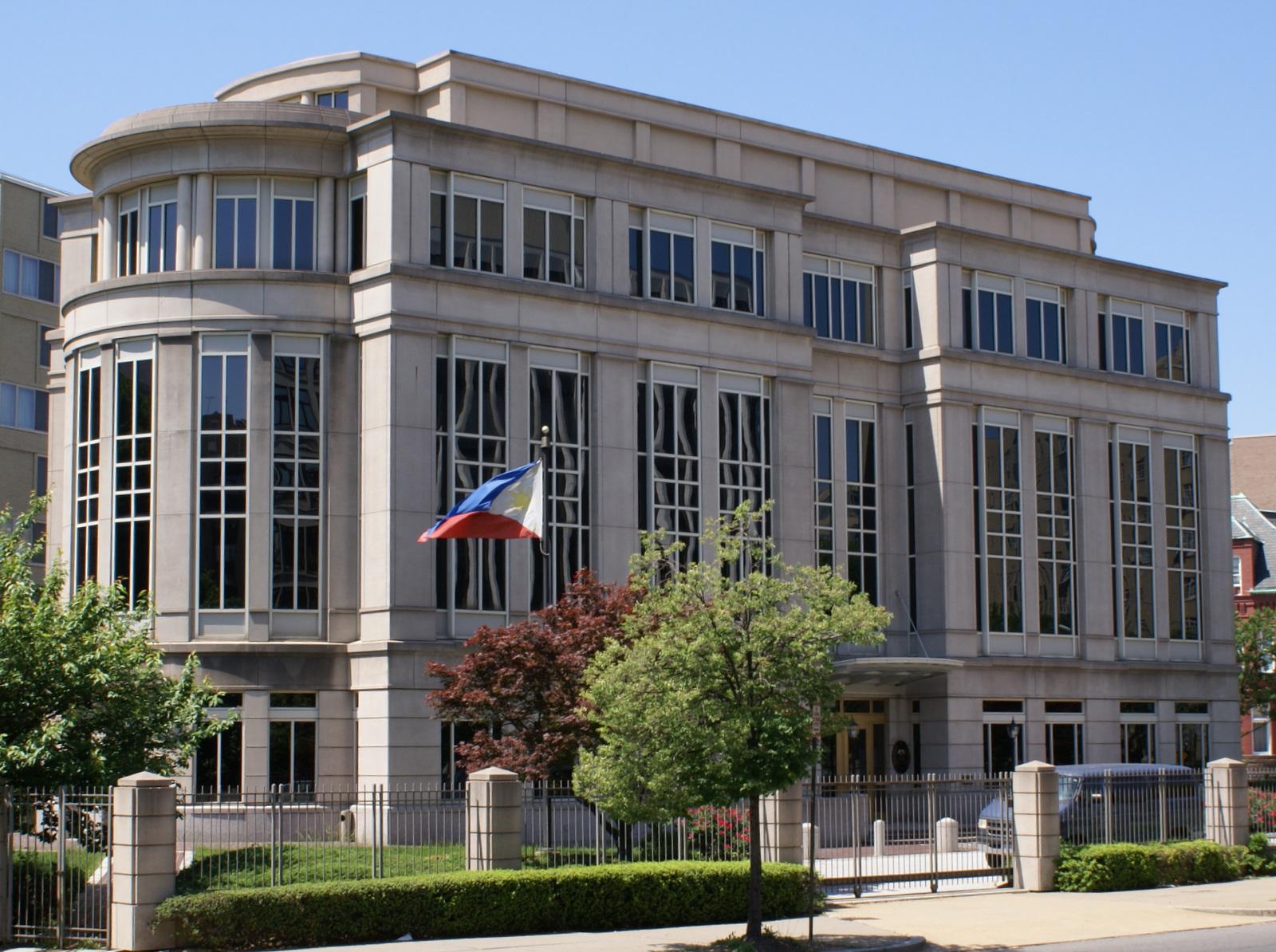 разным посольство филиппин в россии официальный сайт Сегодня ехал