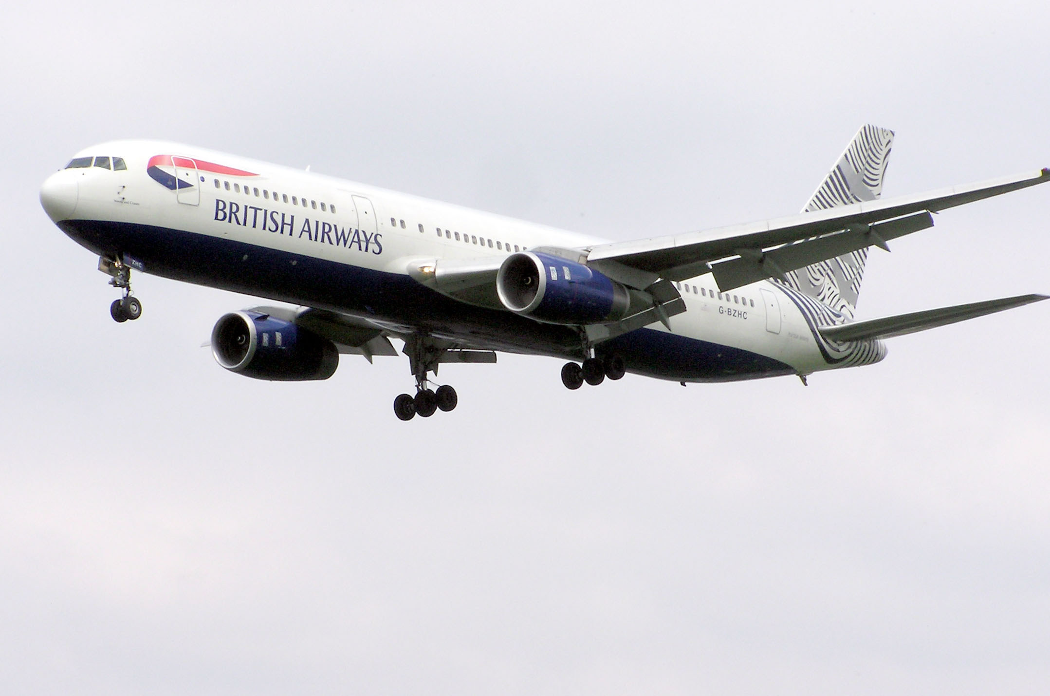 history of british airways Almost a quarter century of stock market history drew to a close on friday, when the british airways name was removed from stock exchange screens.