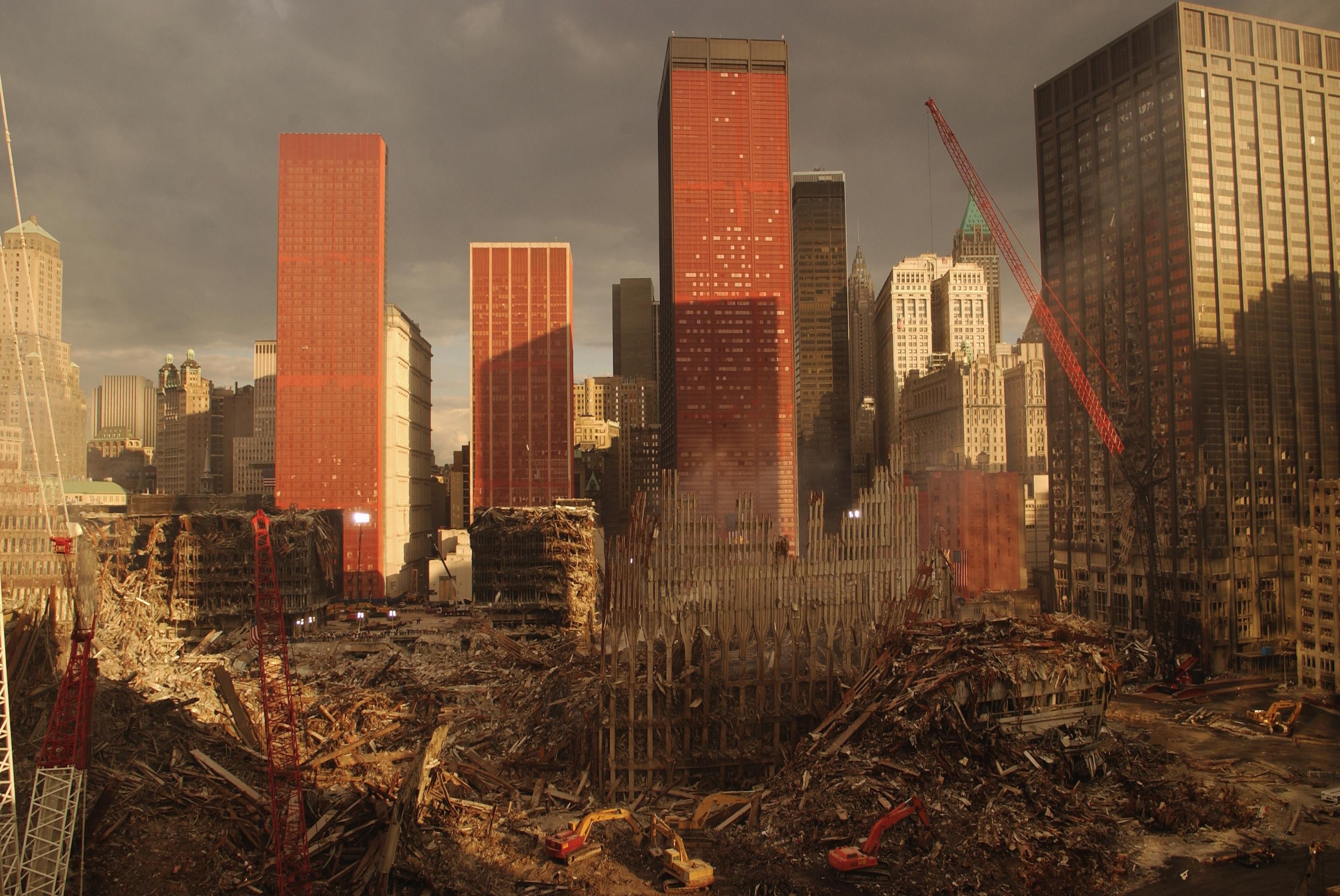 Millennium Hotel World Trade Center