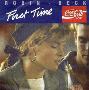 Robin Beck Sweet Talk
