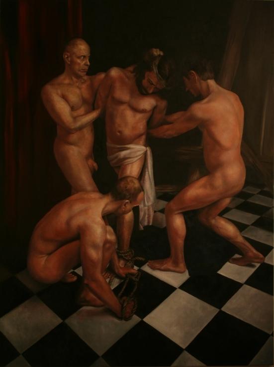christ miller naked