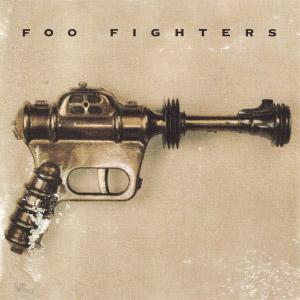 90s : grunge, britpop et électro, quelque chose à sauver? FooFighters-FooFighters