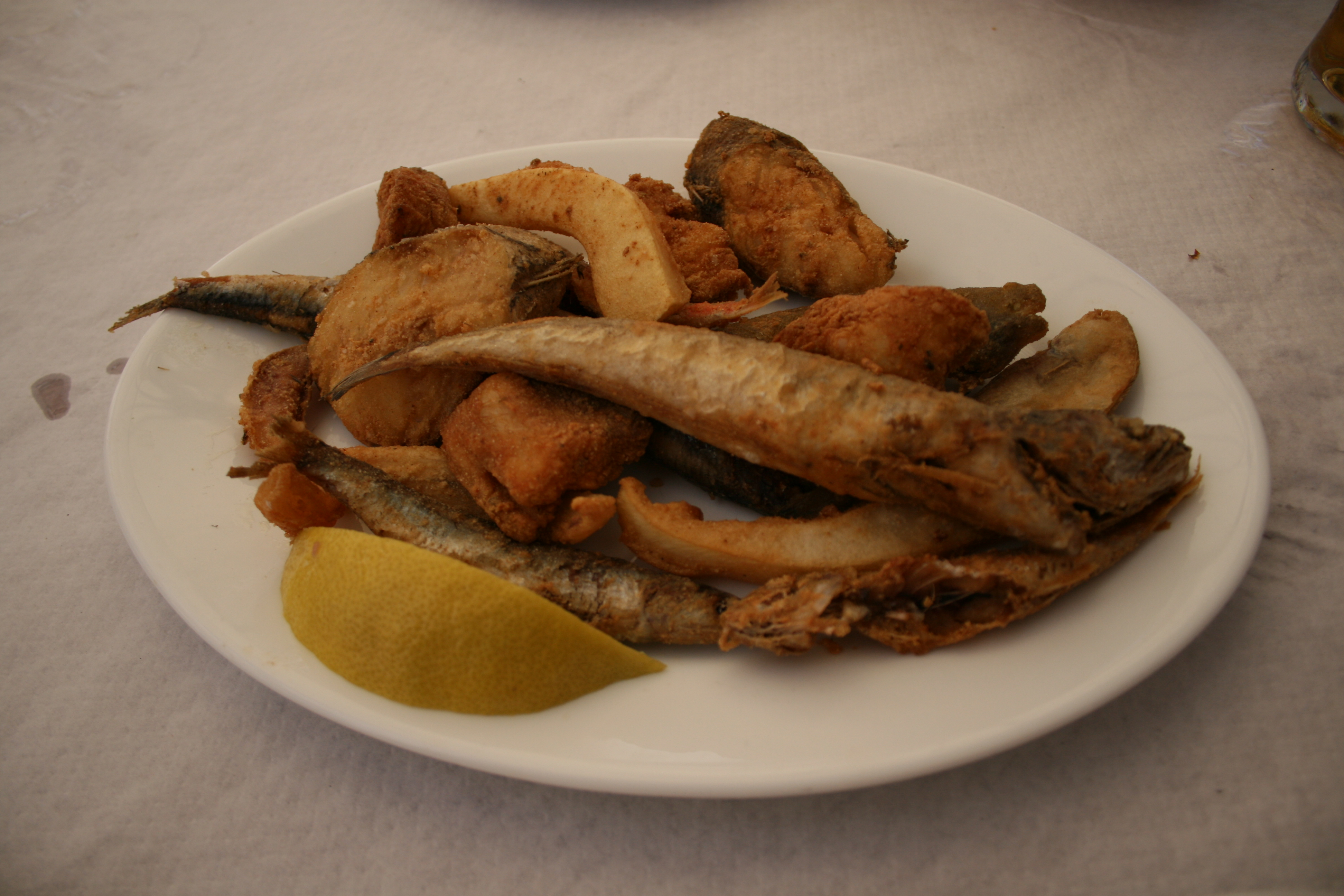 Cuisine of the Sephardic Jews