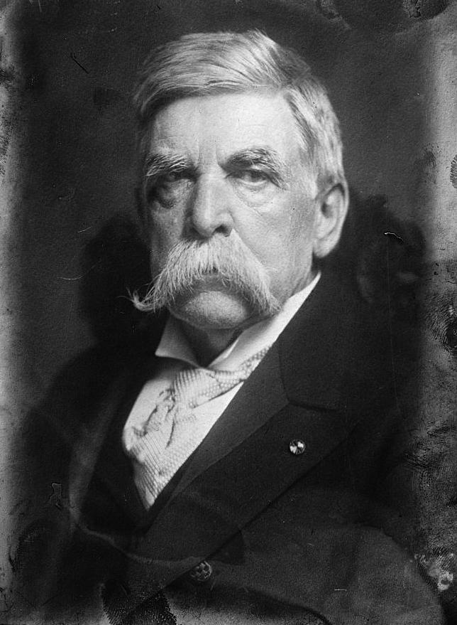 grenville dodge report Grenville mellen dodge (april 12, 1831 - january 3, 1916) was a union army officer on the frontier and during the civil war, a us congressman, businessman, and railroad executive who helped construct.