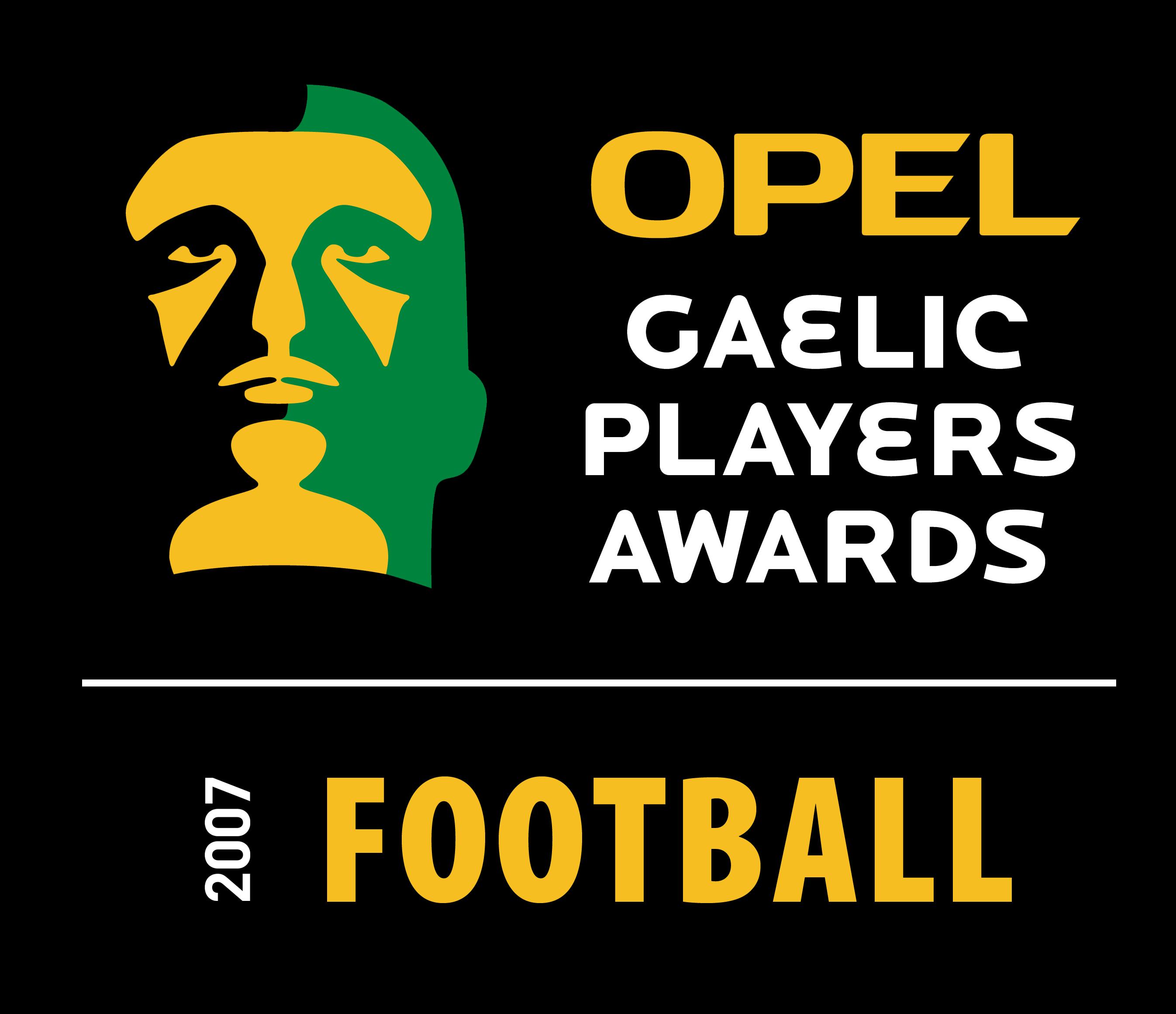 Gpa Gaelic Team Of The Year