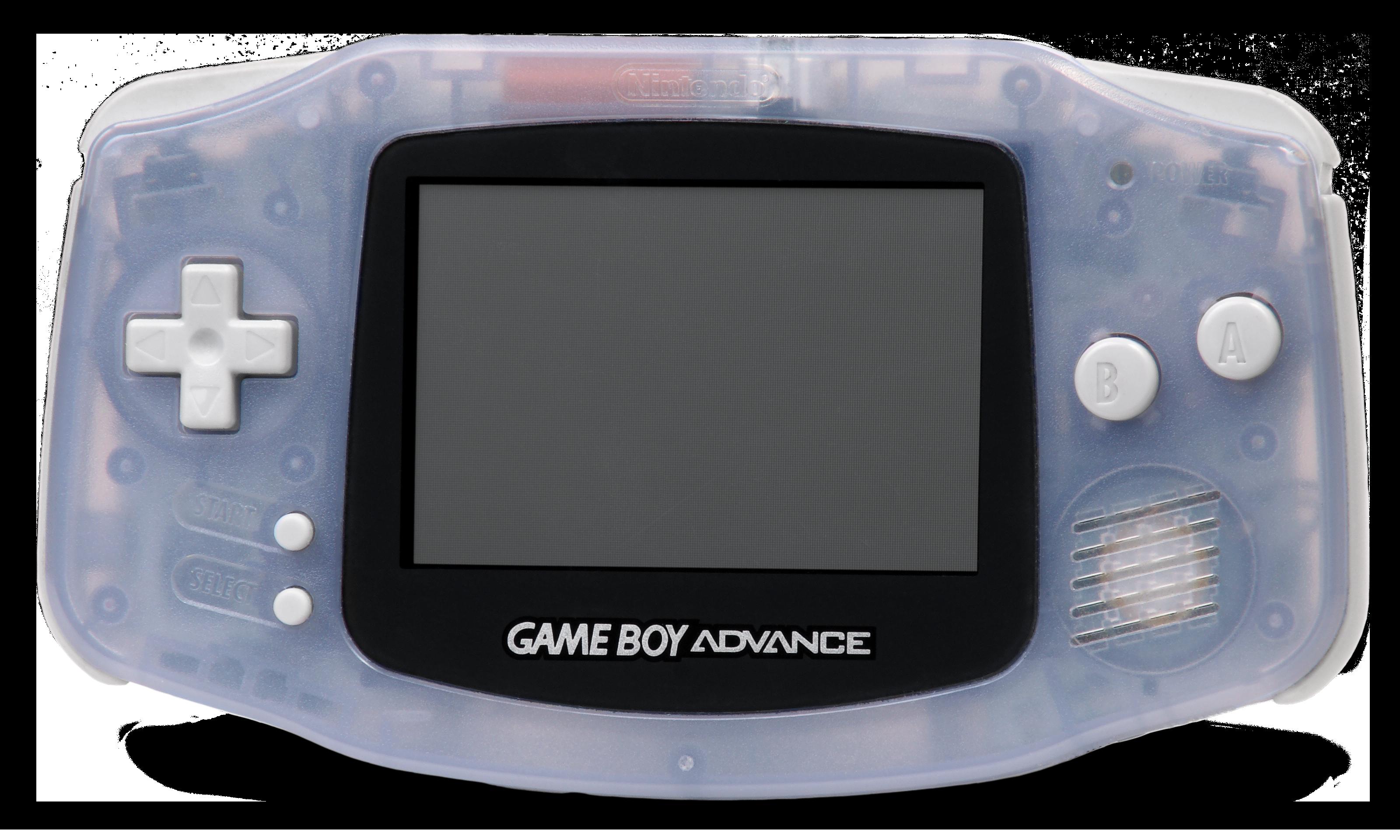 Afterburner Game Boy Advance Game Boy Advance 1stgen Png