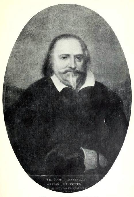 Giovanni Francesco Busenello Net Worth