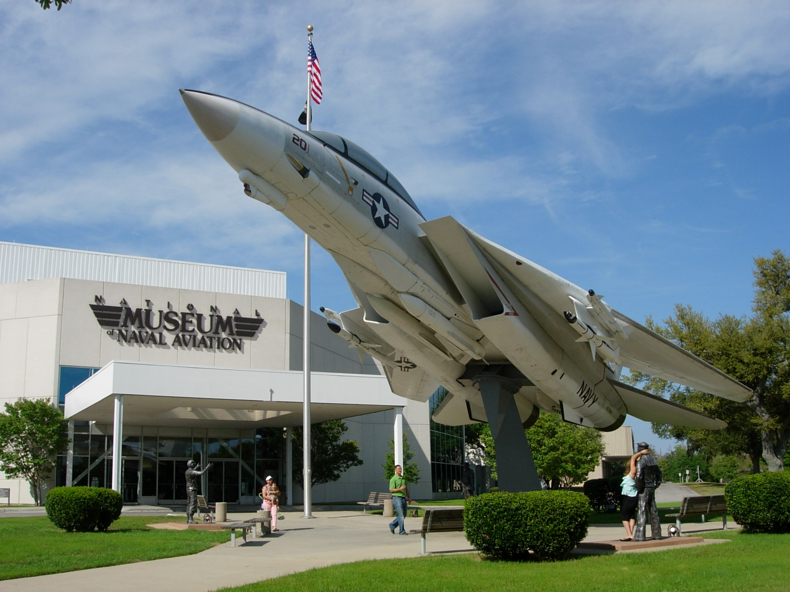 Pensacola Beach Florida Naval Air Museum Blue Angels Schedule