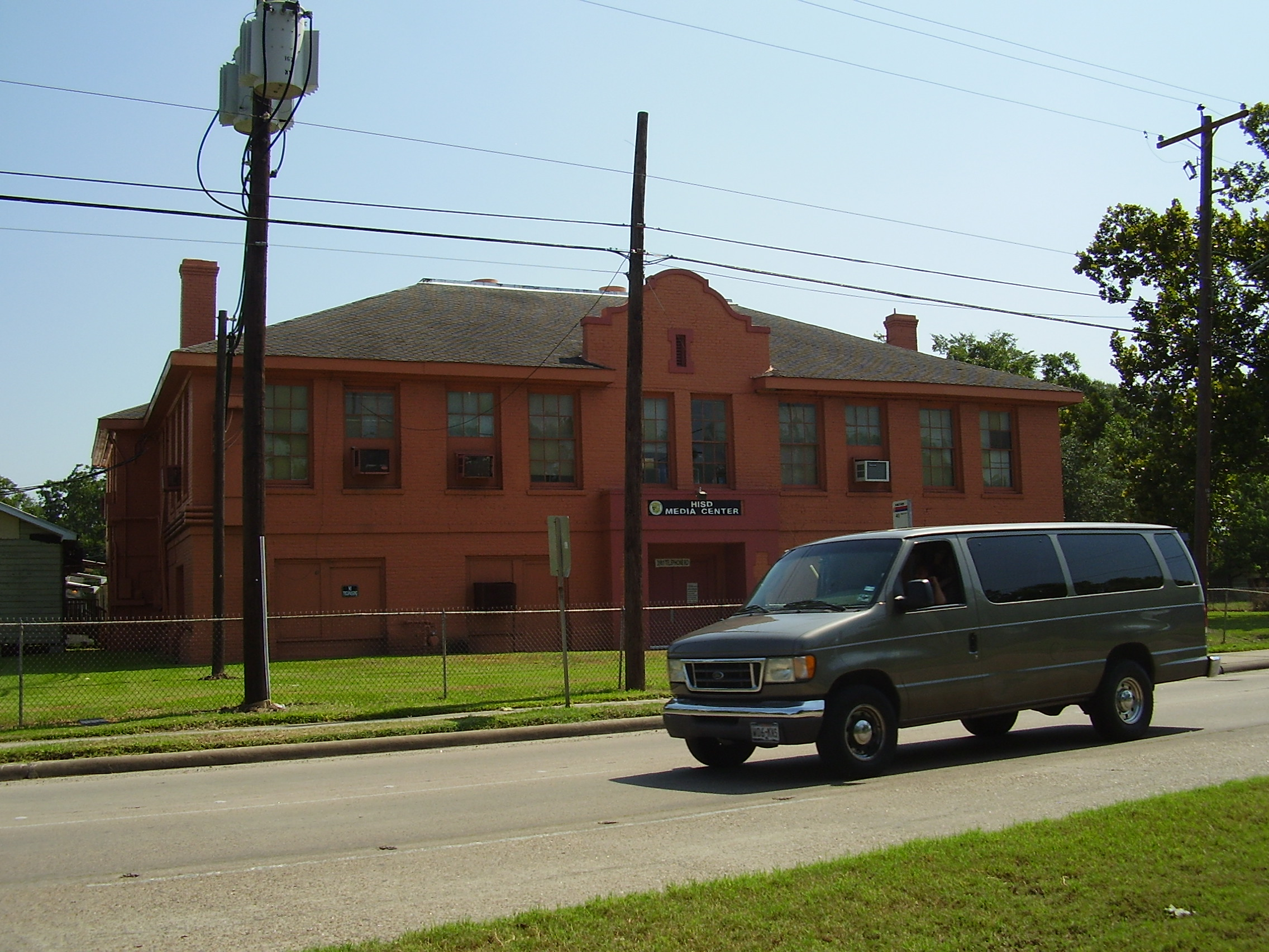 Barbara Bush Middle School San Antonio Tx