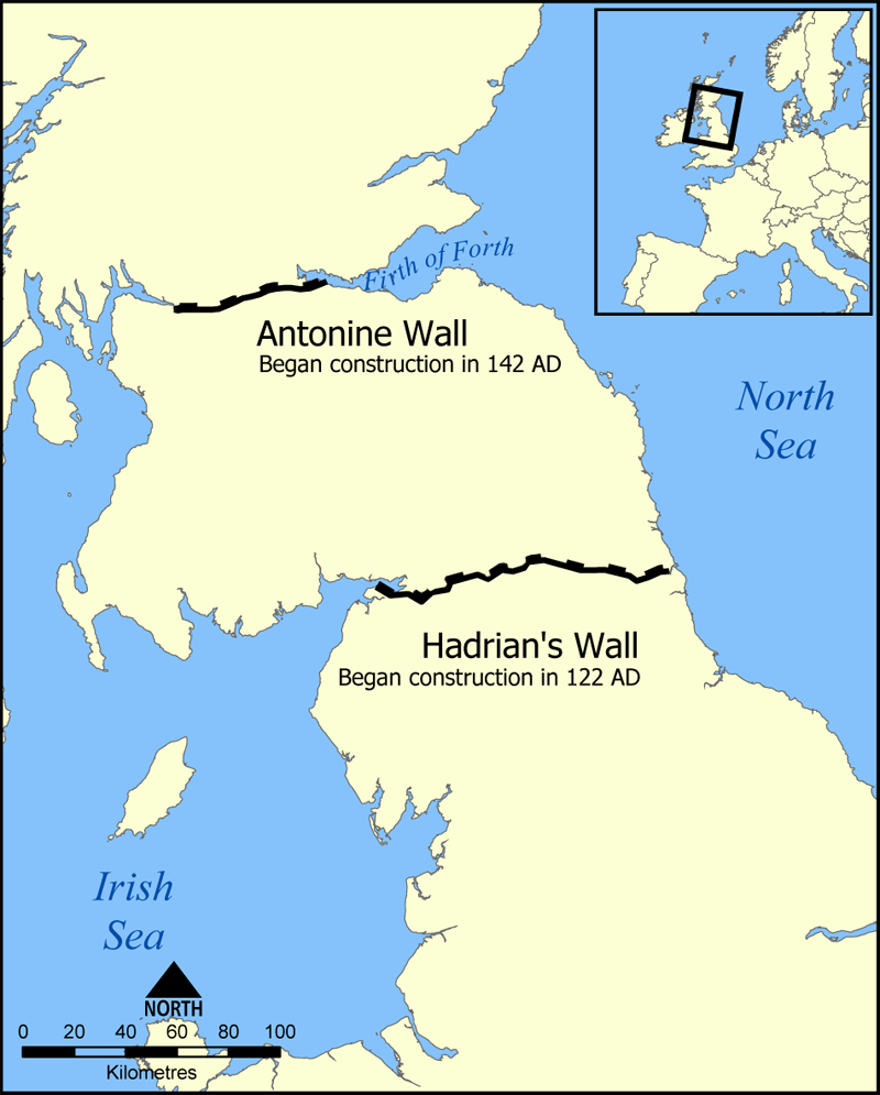 the rule of hadrian Walking in hadrians' wall country welcome to walking in hadrian's wall country contents page basic rule of thumb was to avoid as many of.