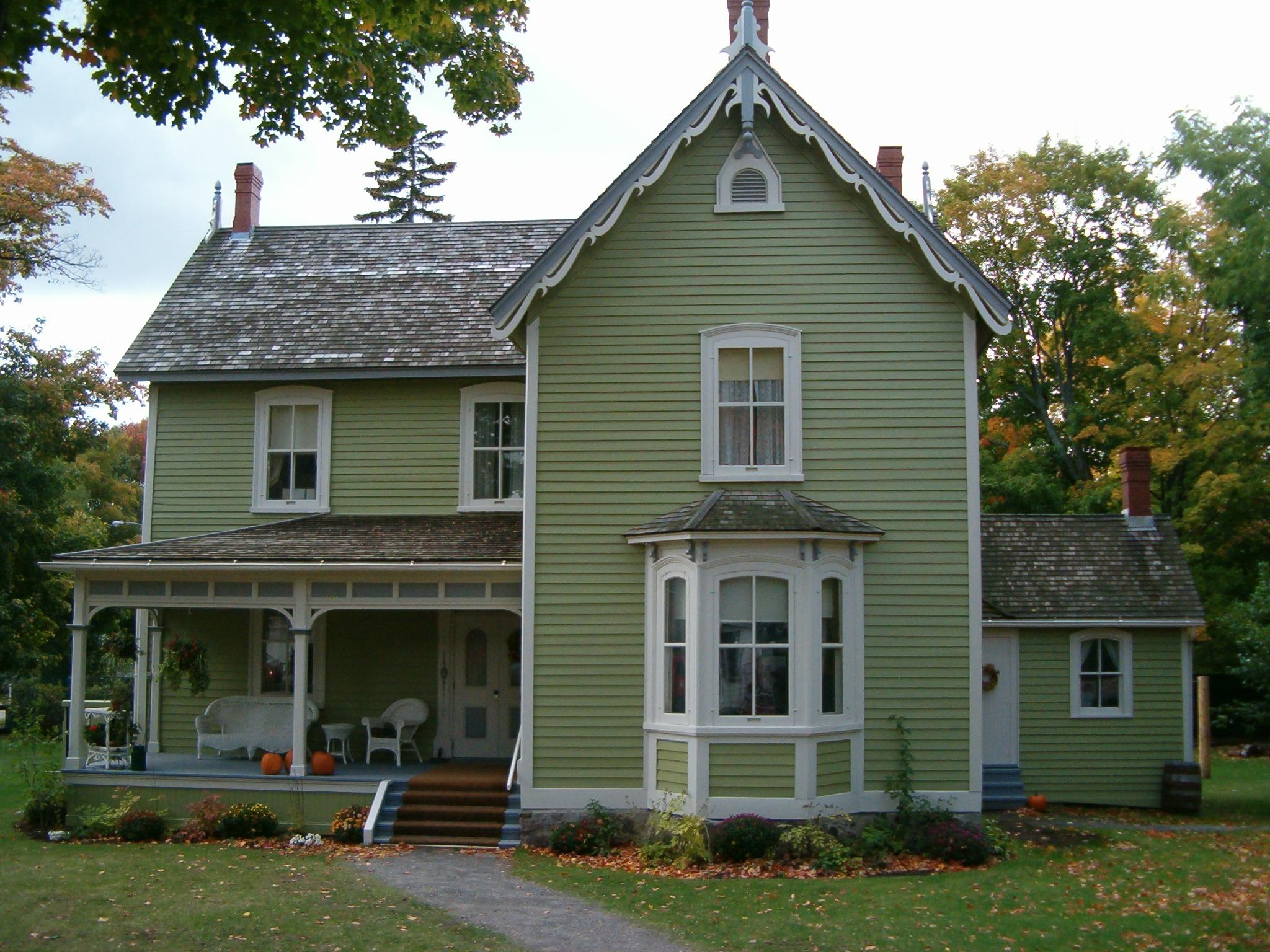 К чему снится строящий дом
