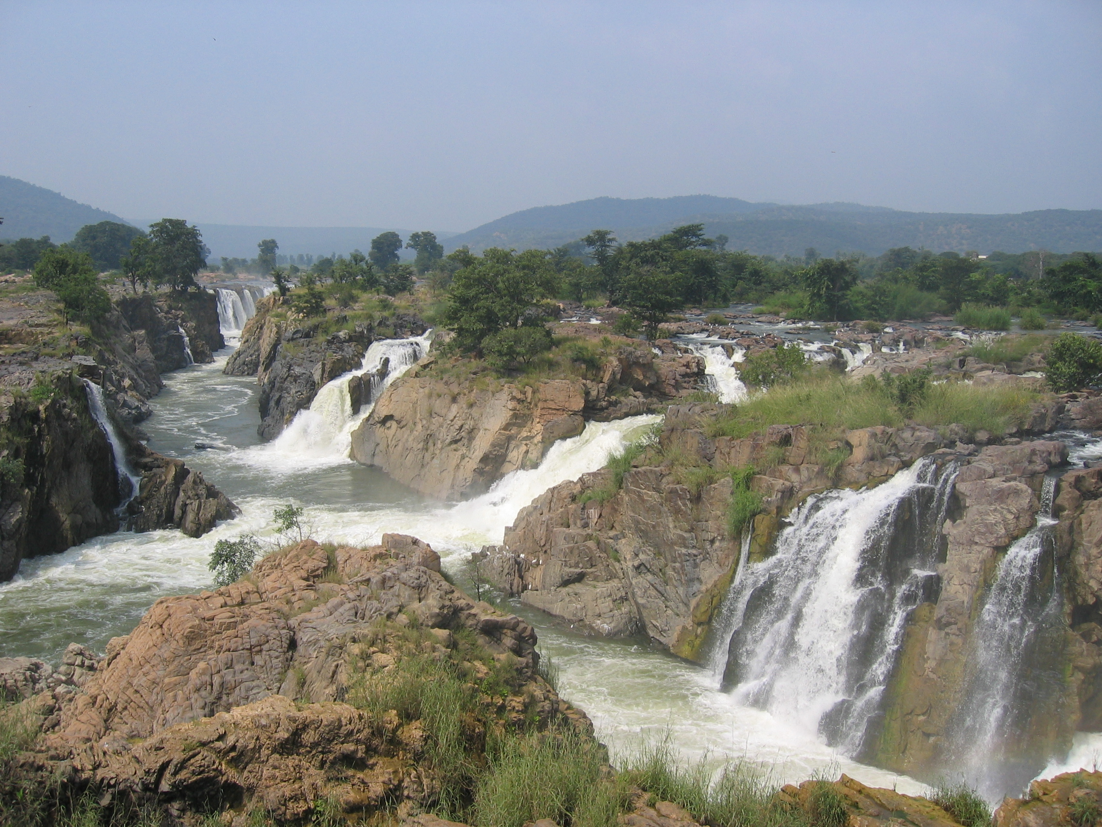 deccan plateau rivers - photo #7