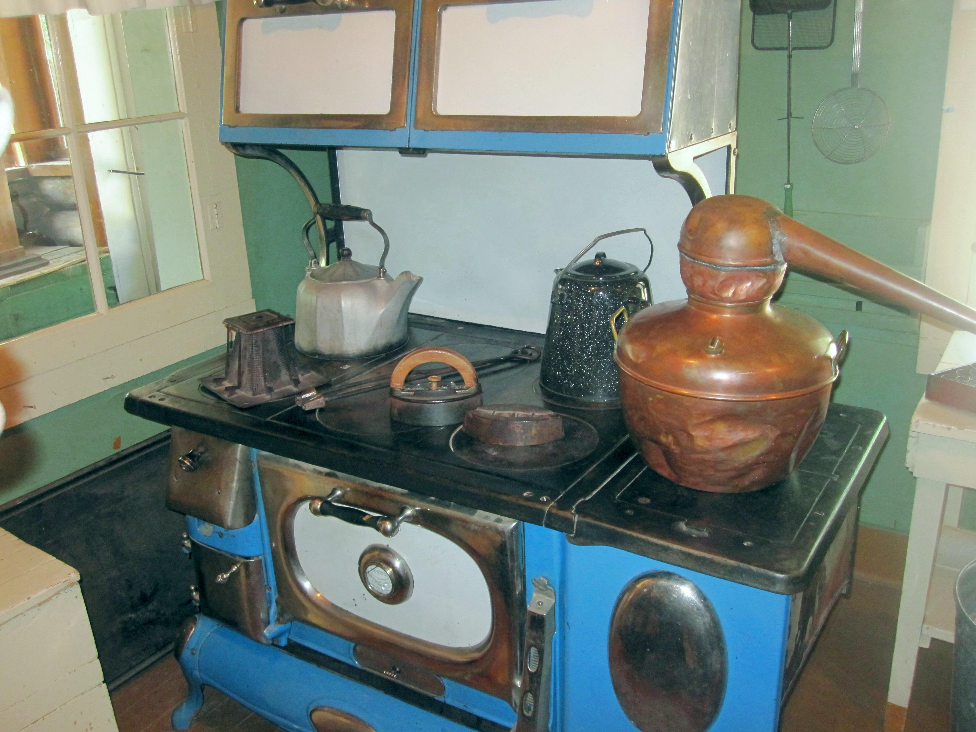 Japanese Kitchen Appliances Kitchen Stove