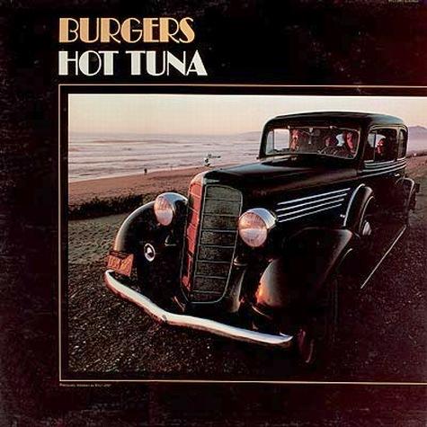 Hot Tuna: Keep on Truckin'