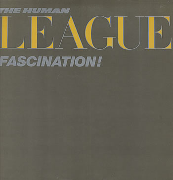 Human League - Fascination!