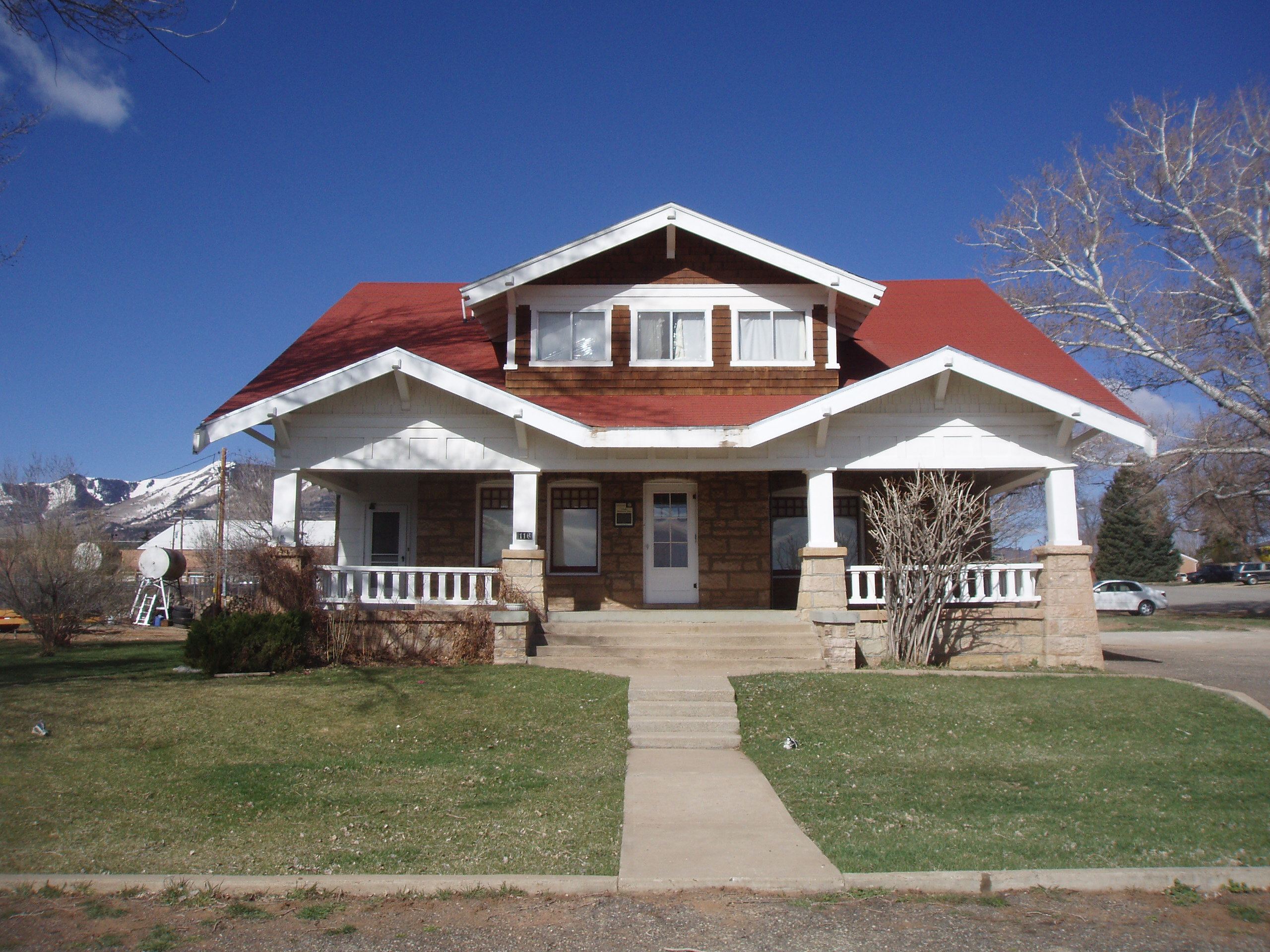 American craftsman for American craftsman homes