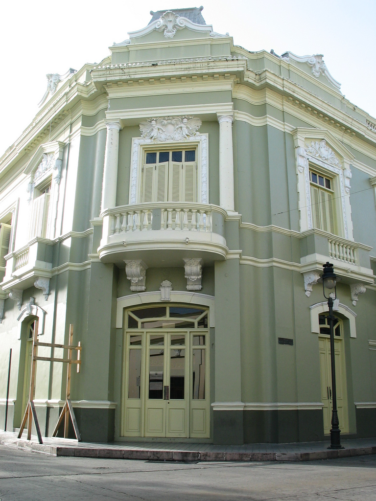 Antiguo casino de ponce horseshow casino council bluffs