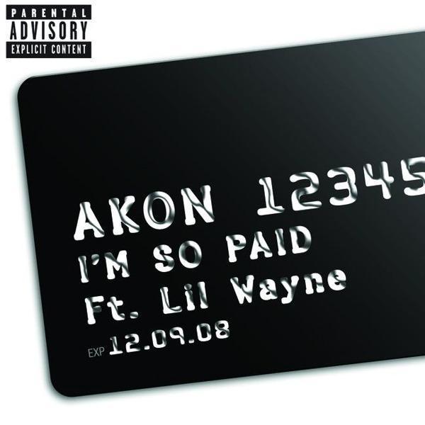 دمااااار akon ...Tiesto Ft.Akon Paid..Remix
