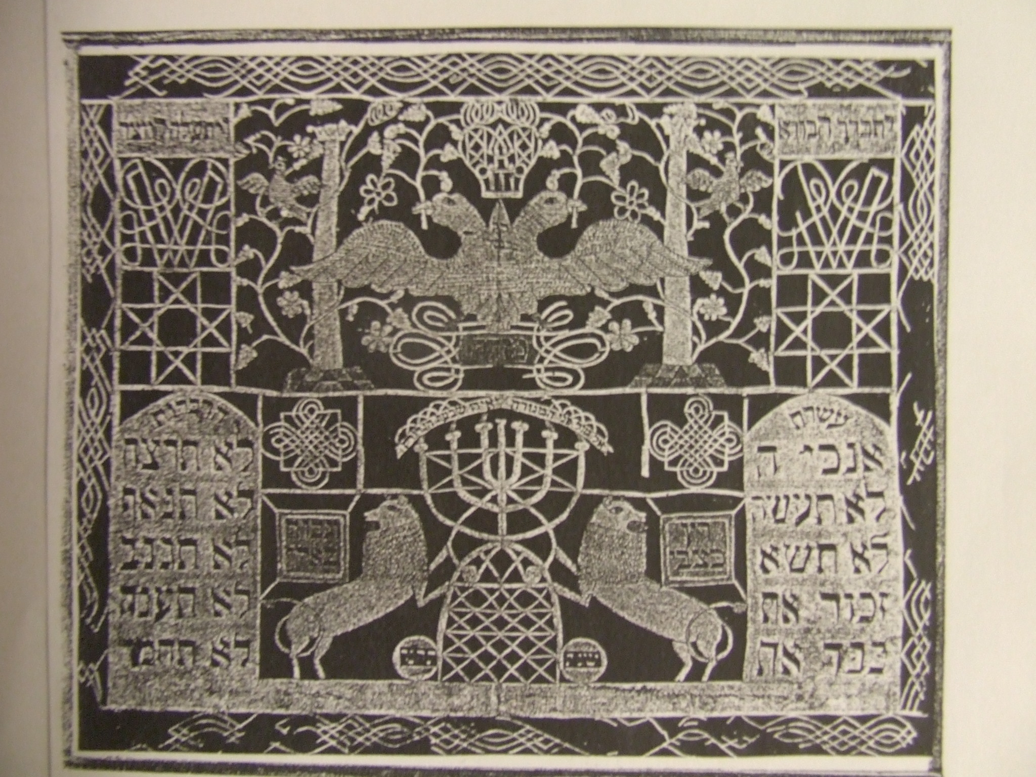 asceticism in hasidic thought as a Through lurianic kabbalah and hasidic  kabbalistic thought extended biblical and midrashic notions that god enacted creation through the hebrew language.