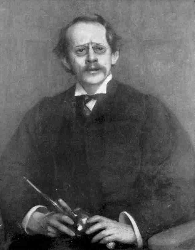 Scientist R Townsend Russian 56