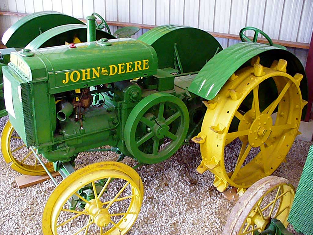 John deere model m for sale on craigslist autos post Eau claire craigslist farm and garden