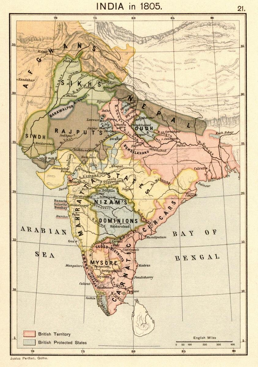 maratha power india Rise and fall of the maratha power | indian history article shared by : the most  important challenge to the decaying mughal power came from the maratha.