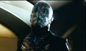 Cobra commander joseph gordon levitt mask